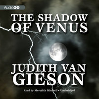 The Shadow of Venus - Judith Van Gieson