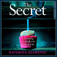 The Secret - Katerina Diamond