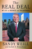 The Real Deal - Sandy Weill,Judah S. Kraushaar