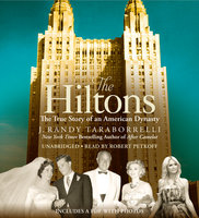 The Hiltons - J. Randy Taraborrelli