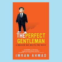 The Perfect Gentleman - Imran Ahmad