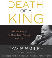 Death of a King - Tavis Smiley