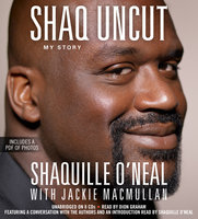 Shaq Uncut - Shaquille ONeal