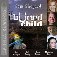 buried child essays sam shepard Sam shepard's wiki: samuel  essays, and memoirs shepard received the pulitzer prize for drama in  buried child saw shepard stake a claim to the psychological.