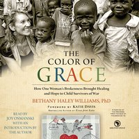 The Color of Grace - Bethany Haley Williams