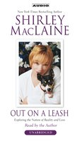 Out on a Leash - Shirley MacLaine