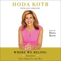 Where We Belong - Hoda Kotb