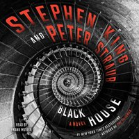 Black House - Stephen King,Peter Straub