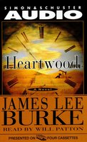 Heartwood - James Lee Burke
