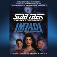 Star Trek Next Generation: Imzadi - Peter David