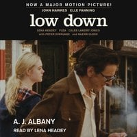 Low Down - A.J. Albany