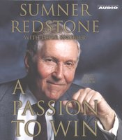 A Passion to Win - Sumner Redstone, Peter Knobler