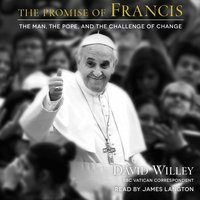 The Promise of Francis - David Willey