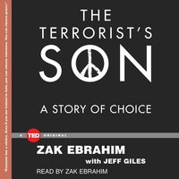 The Terrorist's Son - Zak Ebrahim