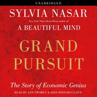 Grand Pursuit - Sylvia Nasar