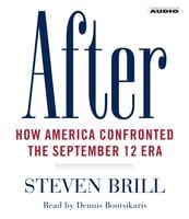 After - Steven Brill