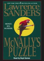 McNally's Puzzle - Lawrence Sanders