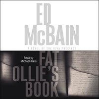 Fat Ollie's Book - Ed McBain