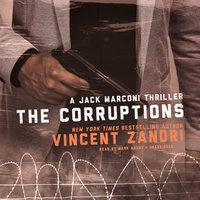 The Corruptions - Vincent Zandri