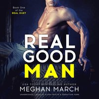 Real Good Man - Meghan March