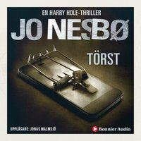 Törst - Jo Nesbø