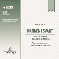 Mannen i Svart - Del 2 - Various Authors