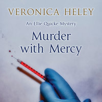 Murder with Mercy - Veronica Heley