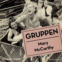 Gruppen - Mary McCarthy