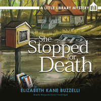 She Stopped for Death - Elizabeth Kane Buzzelli