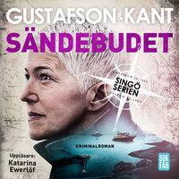 Sändebudet - Anders Gustafson, Johan Kant