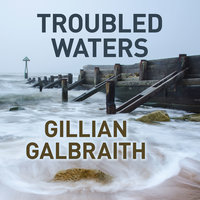 Troubled Waters - Gillian Galbraith