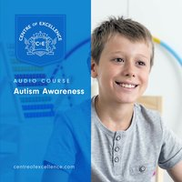 Autism Awareness - Centre of Excellence
