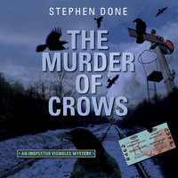 The Murder of Crows - Stephen Done