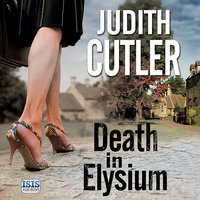 Death in Elysium - Judith Cutler