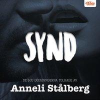 SYND - De sju dödssynderna tolkade av Anneli Stålberg - Anneli Stålberg