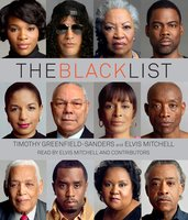The Black List - Timothy Greenfield-Sanders, Elvis Mitchell