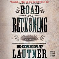 Road to Reckoning - Robert Lautner