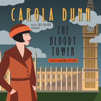 The Bloody Tower - Carola Dunn