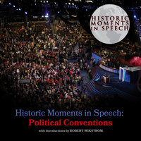 Political Conventions - the Speech Resource Company