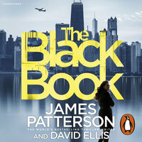 The Black Book - James Patterson