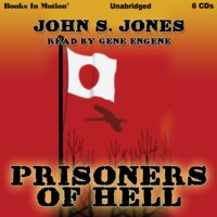 Prisoners Of Hell - John S. Jones