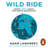 Wild Ride - Adam Lashinsky