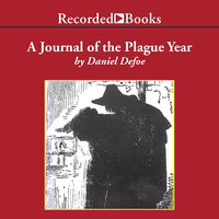 A Journal of the Plague Year - Jason Goodwin, Daniel Defoe