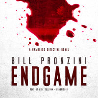 Endgame - Bill Pronzini