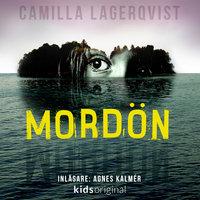 Mordön - S1E3 - Camilla Lagerqvist