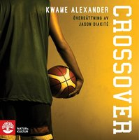 Crossover - Kwame Alexander