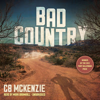 Bad Country - CB McKenzie