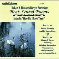 Robert and Elizabeth Barrett Browning: Best-Loved Poems - Robert Browning,Elizabeth Barrett Browning