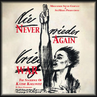 Never Again War - Helen Engelhardt