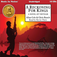 A Reckoning For Kings - Allan Cole, Chris Bunch